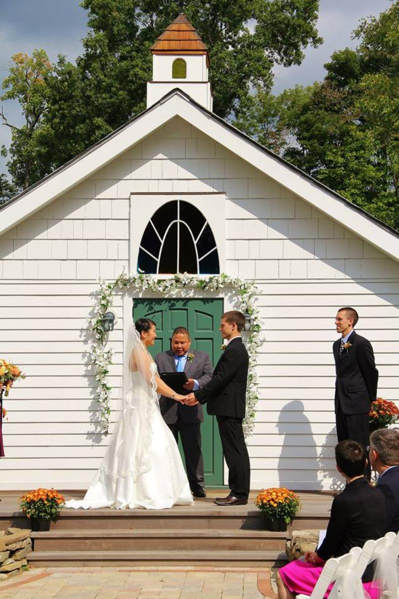 Caldwell House Weddings
