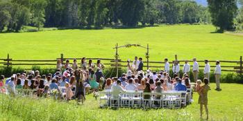 Hutchinson Ranch weddings in Salida CO