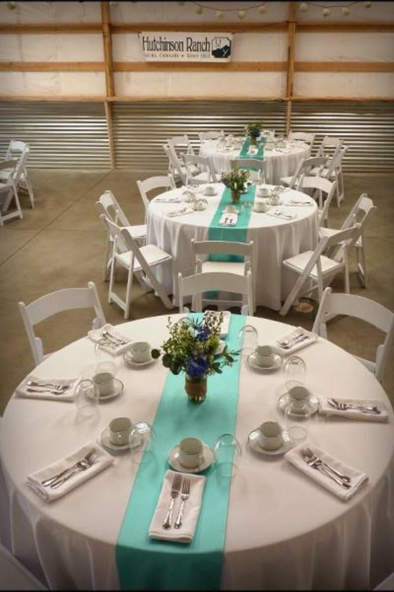 Hutchinson Ranch Weddings | Get Prices for Wedding Venues ...