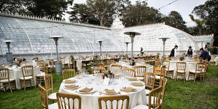 Conservatory Of Flowers Weddings Get Prices For Wedding Venues In Ca