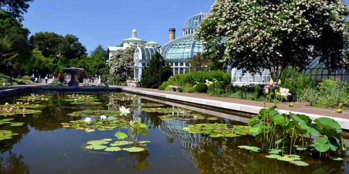 Patina Events at Brooklyn Botanic Garden Events Brooklyn NY