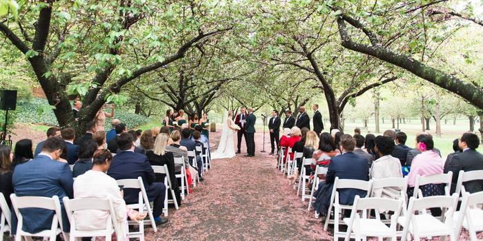 Patina Events At Brooklyn Botanic Garden Weddings Get Prices For Wedding Venues In Ny