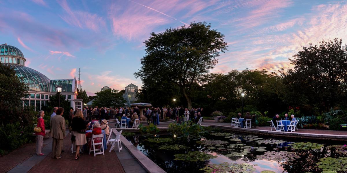 Patina Events At Brooklyn Botanic Garden Events Brooklyn Ny