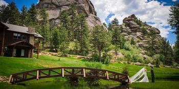 Black Canyon Inn Weddings in Estes Park CO