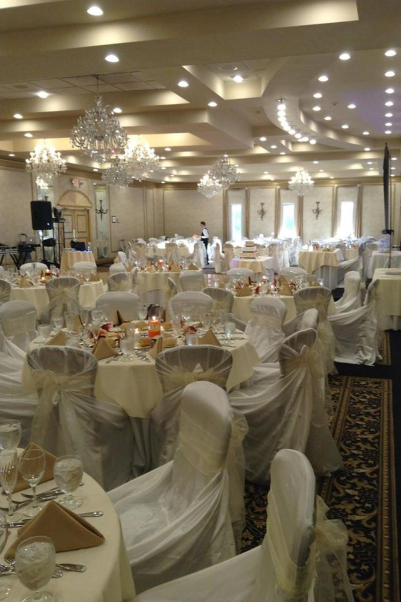 Regency House Hotel wedding venue picture 13 of 16 - Provided by: Regency House Hotel