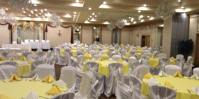 Regency House Hotel wedding venue picture 2 of 16 - Provided by: Regency House Hotel