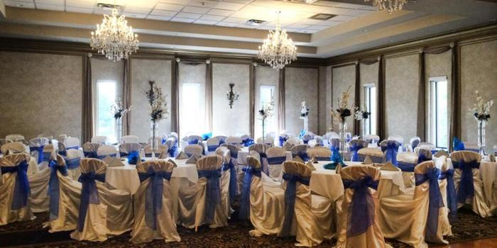 Regency House Hotel wedding venue picture 1 of 16 - Provided by: Regency House Hotel