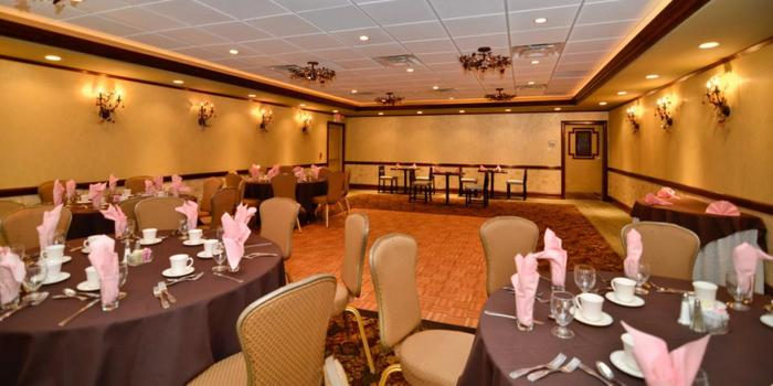 Regency House Hotel wedding venue picture 8 of 16 - Provided by: Regency House Hotel