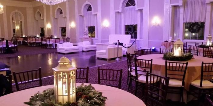 Beachfront Wedding Venues New Jersey Berkeley Oceanfront Hotel Weddings Get Prices For