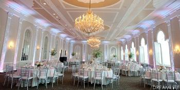 Berkeley Oceanfront Hotel weddings in Asbury Park NJ