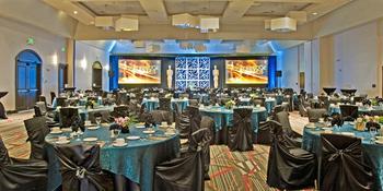 DoubleTree by Hilton Hotel Denver Tech Center weddings in Greenwood Village CO