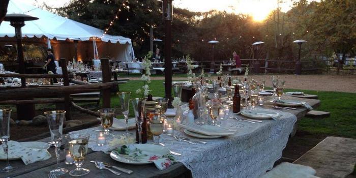 El Capitan Canyon Weddings | Get Prices for Wedding Venues in CA