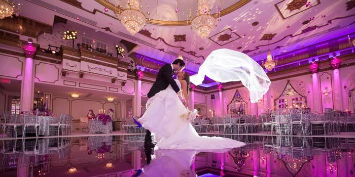 Crystal Plaza Weddings Get Prices For Wedding Venues In Nj