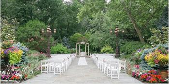 Crystal Plaza Weddings in Livingston NJ