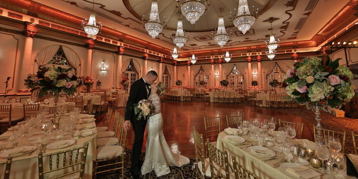 Crystal Plaza Wedding Venue Picture 9 Of 16 Provided By