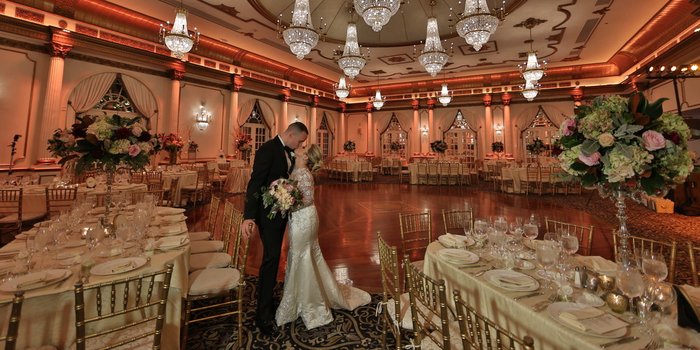 Crystal Plaza wedding venue picture 6 of 16 - Provided by: Gabeli Studios