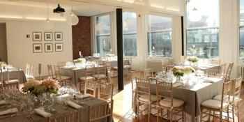 The Studio at 28 Crosby weddings in New York NY