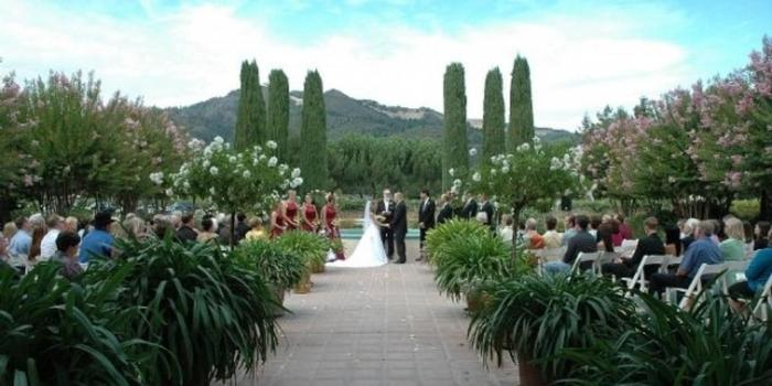 Landmark Vineyards wedding venue picture 9 of 16 - Provided By: Landmark Vineyards