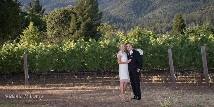 Landmark Vineyards wedding venue picture 15 of 16 - Photo By: Melania Mahoney