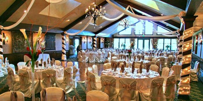 Genoa Lakes Golf Club and Resort wedding venue picture 2 of 12 - Provided by: Genoa Lakes Golf Club and Resort