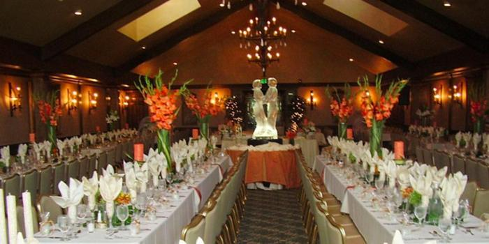 Genoa Lakes Golf Club and Resort wedding venue picture 7 of 12 - Provided by: Genoa Lakes Golf Club and Resort