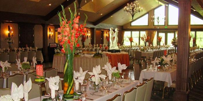 Genoa Lakes Golf Club and Resort wedding venue picture 9 of 12 - Provided by: Genoa Lakes Golf Club and Resort