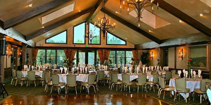 Genoa Lakes Golf Club and Resort wedding venue picture 1 of 12 - Provided by: Genoa Lakes Golf Club and Resort