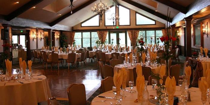 Genoa Lakes Golf Club and Resort wedding venue picture 8 of 12 - Provided by: Genoa Lakes Golf Club and Resort
