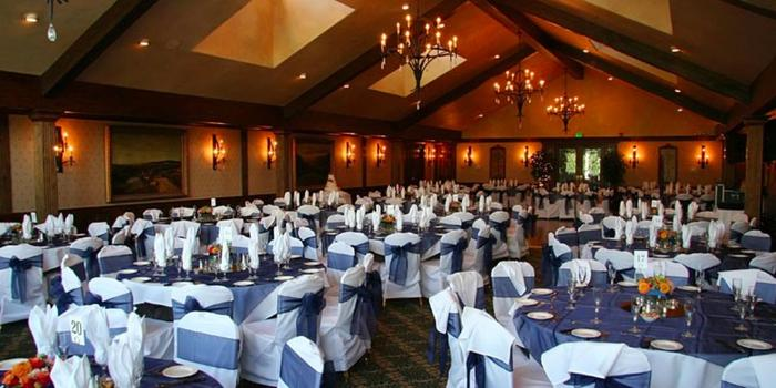 Genoa Lakes Golf Club and Resort wedding venue picture 5 of 12 - Provided by: Genoa Lakes Golf Club and Resort