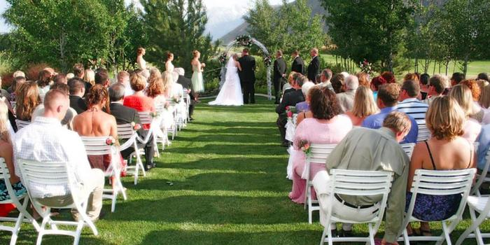 Genoa Lakes Golf Club and Resort wedding venue picture 4 of 12 - Provided by: Genoa Lakes Golf Club and Resort