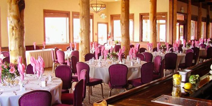 Genoa Lakes Golf Club and Resort wedding venue picture 3 of 12 - Provided by: Genoa Lakes Golf Club and Resort