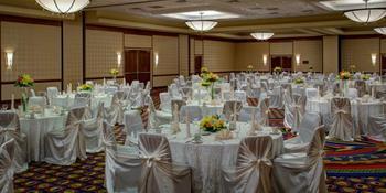 Houston Marriott North weddings in Houston TX
