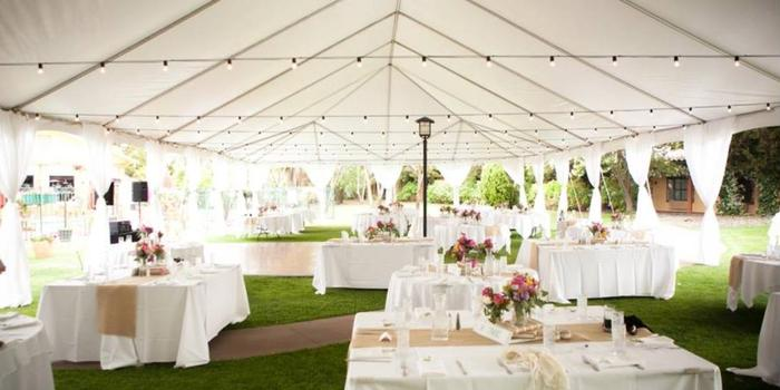 Inn Marin wedding venue picture 1 of 12 - Photo by: Terra Tabbytosavit Photography
