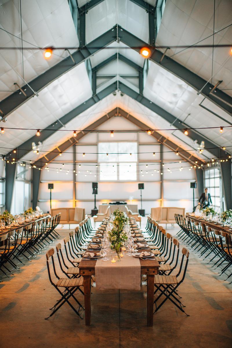 Durham Ranch Weddings