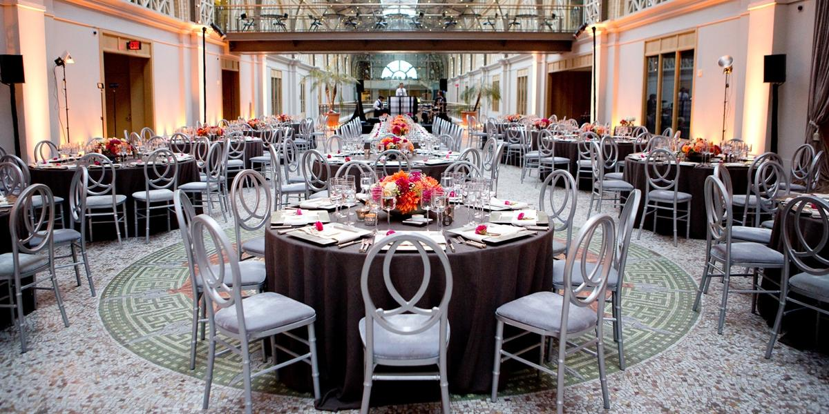 San Francisco Ferry Building Weddings | Get Prices For Wedding Venues