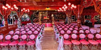 Madonna Inn weddings in San Luis Obispo CA