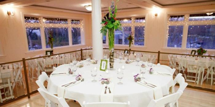 Chico Event Center wedding venue picture 5 of 14 - Provided by: Chico Event Center