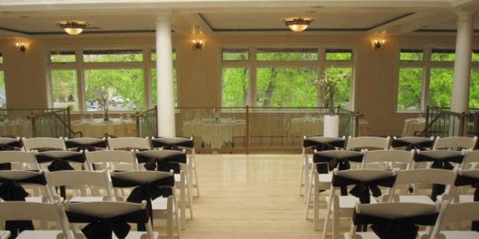 Chico Event Center wedding venue picture 2 of 14 - Provided by: Chico Event Center