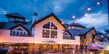 Larkspur Restaurant & Bar weddings in Vail CO