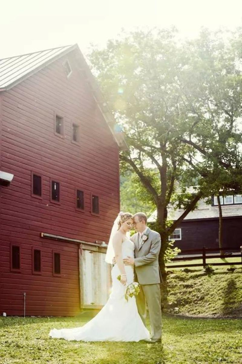 Owl's Hoot Barn Weddings   Get Prices for Wedding Venues in NY
