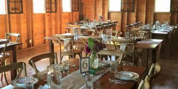 Owl's Hoot Barn weddings in Coxsackie NY