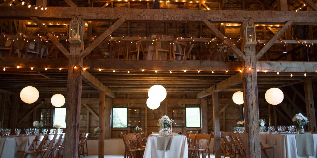 Red rooster barn weddings get prices for wedding venues for Wedding venues near york