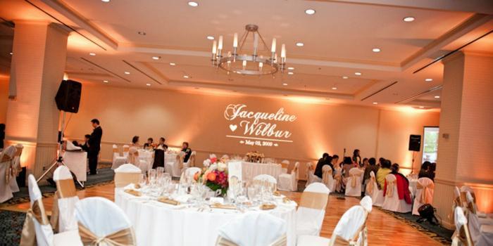 Hilton Pasadena Weddings