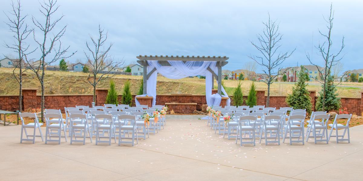 PACE Center Weddings | Get Prices for Denver Wedding ...