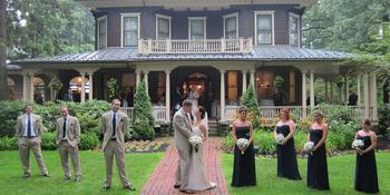 Oakeside Mansion Weddings in Bloomfield NJ