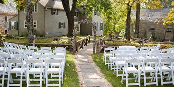 The Inn at Millrace Pond weddings in Hope NJ