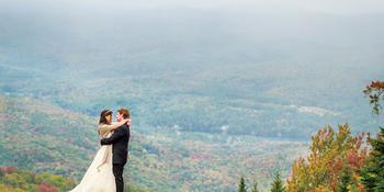 Okemo Mountain Resort weddings in Ludlow VT