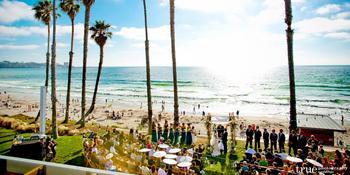 Scripps Seaside Forum Weddings in La Jolla CA