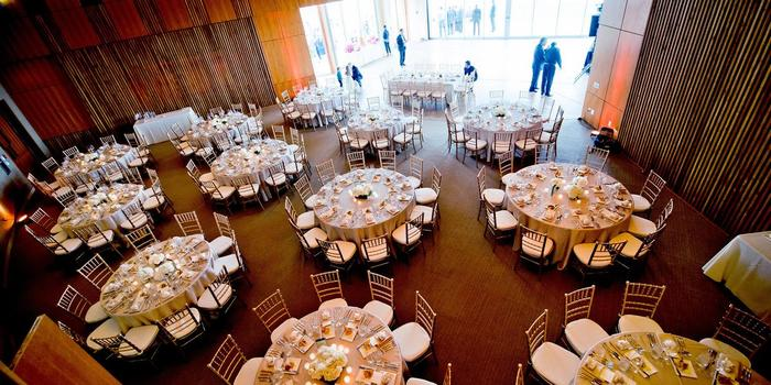 Scripps Seaside Forum Weddings Get Prices For Wedding Venues In Ca