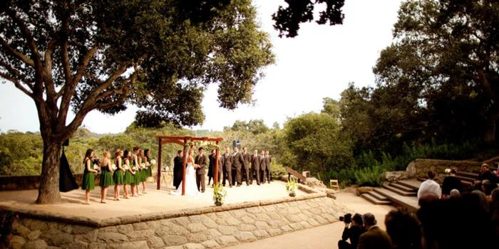 Elings Park Wedding Venue Picture 2 Of 16 Photo By Mike Larson Photography